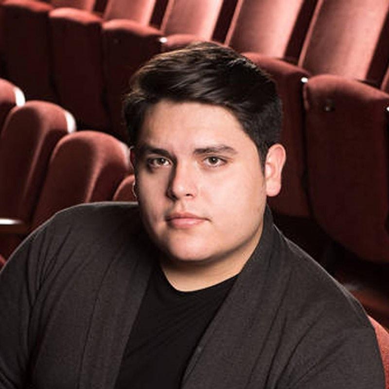 Isaac Gomez